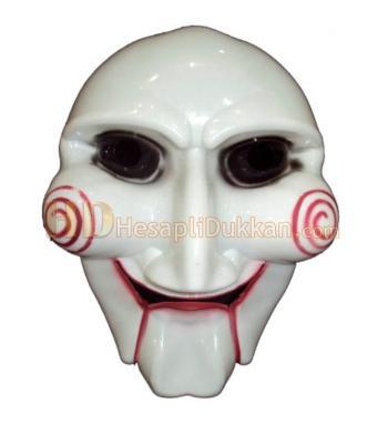 Saw maske Testere maske