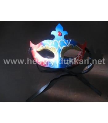 parti ve yılbaşı maskesi P265