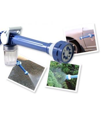 Ez jet water cannon basınçlı yıkama sistemi R373