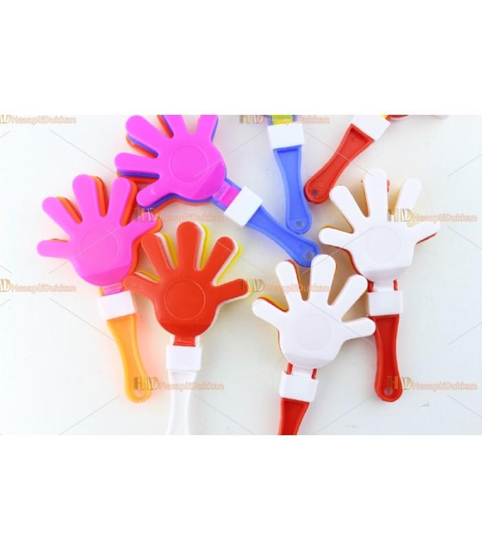 Promosyon oyuncak el şakşak alkış ucuz fiyatları imalat