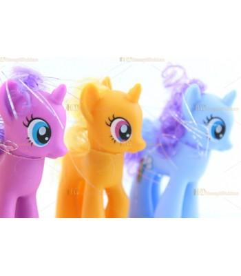 Promosyon oyuncak Mini pony at mini kutular çok ucuz fiyat