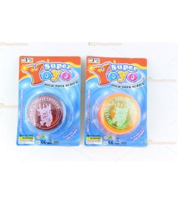 Promosyon oyuncak ışıklı yoyo çok ucuz fiyat