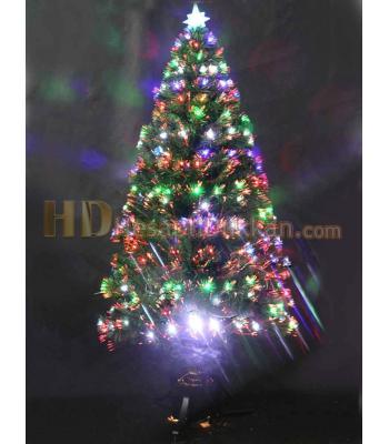 180 cm ışıklı yılbaşı ağacı R687