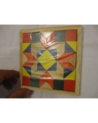 44 Parça tangram AN2