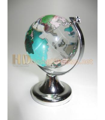 Cam küre dünya promosyon ürünü R748