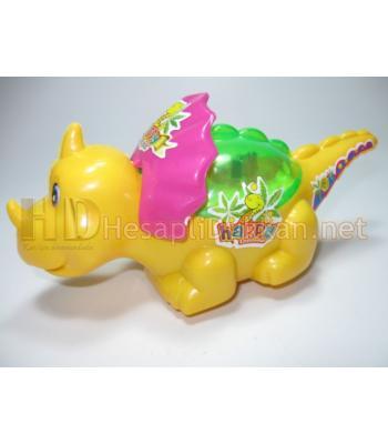 Minik ejderha ipli oyuncak R776