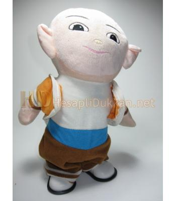 Danseden keloğlan bebek R767