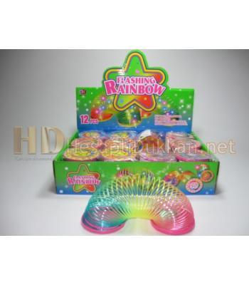 ışıklı stres yayı ışıklı oyuncak R781