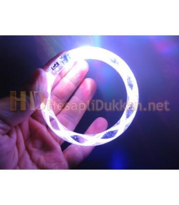Yeni model ışıklı parti malzemesi ışıklı bilezik R766