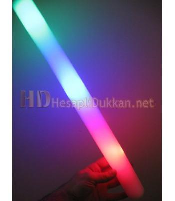 Uzun ışıklı çubuk parti malzemesi R849