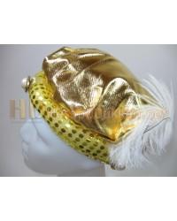 Şehzade şapkası parti malzemesi