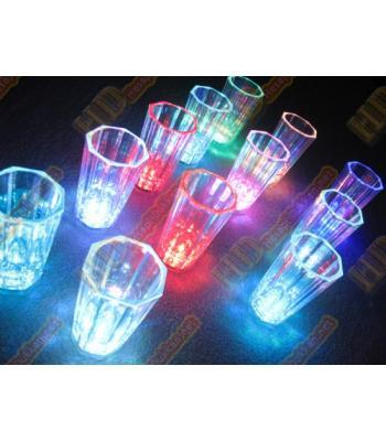 Işıklı shut ışıklı tekila bardağı R199