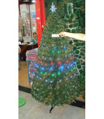 Işıklı yılbaşı ağacı 180 cm R270