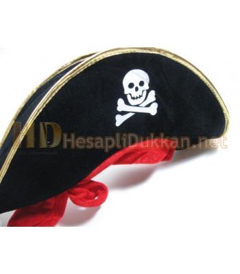 Korsan şapka parti malzemesi R301