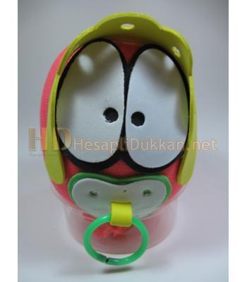 Emzikli bebek çim adam CM13