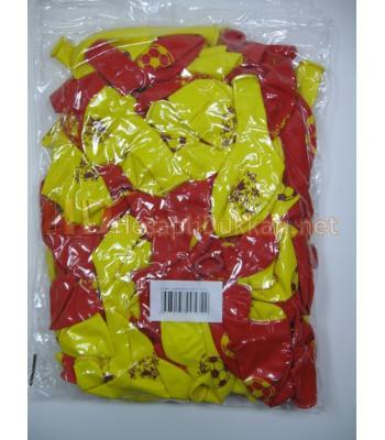 Fanatik balon fanatik renkler