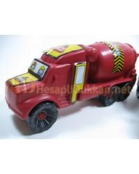 Beton kamyonu toptan oyuncak R327