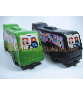 Gezinti otobüsü toptan oyuncak R328