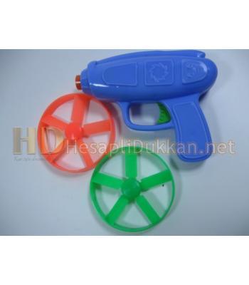 Pervane tabancası eskimeyen oyuncak R337