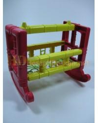 Beşik oyuncak toptan satış için ideal ürün R340