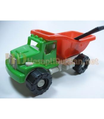 Kürekli kamyon toptan oyuncak R248