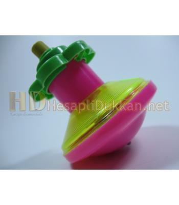 Müzikli ve ışıklı kurmalı topaç süper fiyatlı toptan ışıklı oyuncak R252