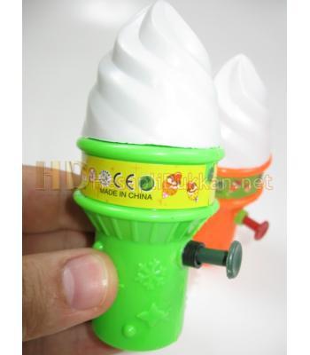 Dondurma külahı su tabancası R409
