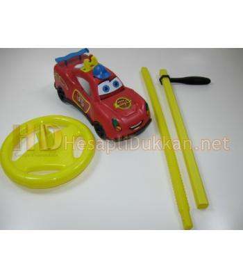 Direksiyonlu araba R410