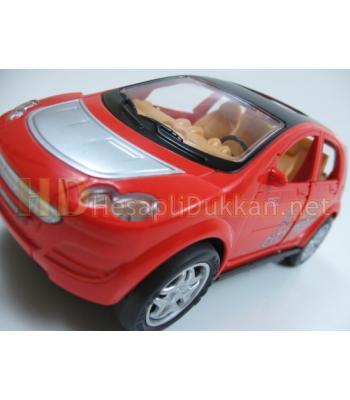 Kolbastı ile danseden kapıları açılıp kapanan araba R414
