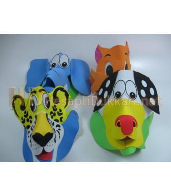 Minik sevimli çocuklara minik sevimli şapkalar promosyon için R421