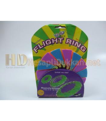 Uçan cep frisbee R441