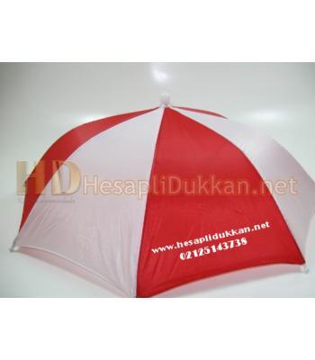 Promosyon şapka şemsiye R503