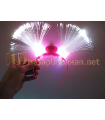 ışıklı fiber taç R461