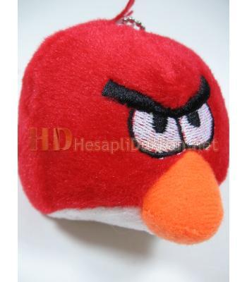 Angry birds peluş oyuncak R482