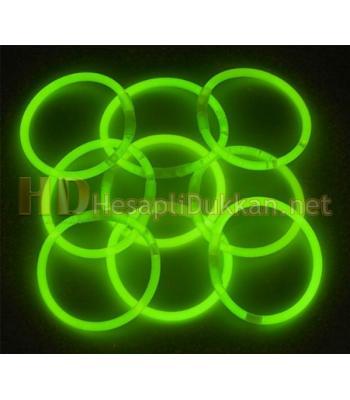 50 li glow çubuk paketi karışık renk R494