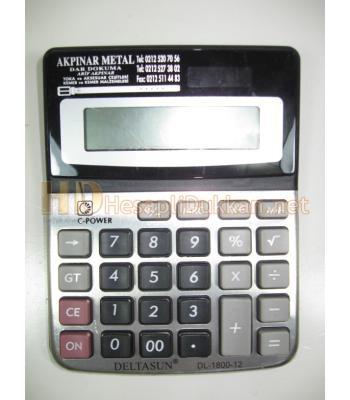 Promosyonluk hesap makinası R514