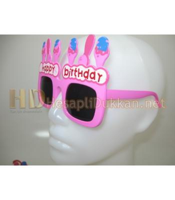 Happy birthday iyiki doğdun gözlükleri R533