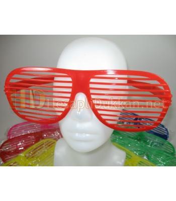 Dev panjur gözlükler R538