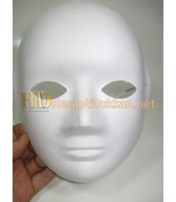 İfadesiz maske R570
