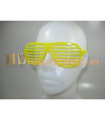 Panjur gözlük promosyon R583