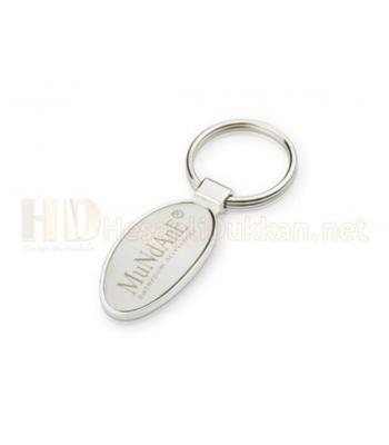 Metal anahtarlık promosyon R602