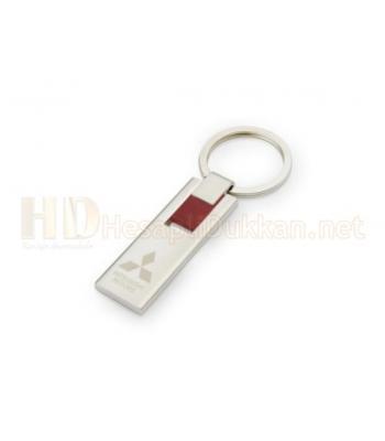 Plastik metal anahtarlık promosyon R616