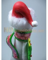 Kardan adam biblo yılbaşı hediyelik R665