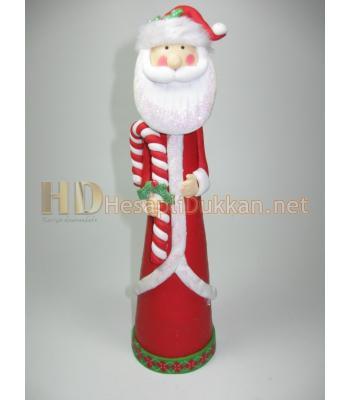 Noel baba biblo yılbaşı hediyelik R666