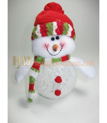 Renk değiştiren kardan adam küçük boy R668
