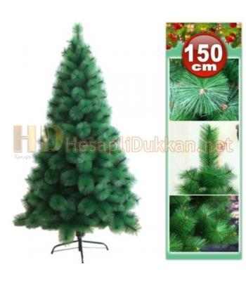 150 cm iğne yaprak yılbaşı ağacı R671