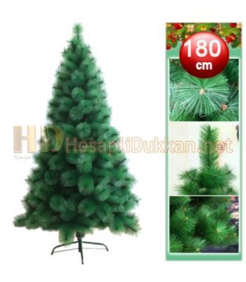 180 cm iğne yapraklı yılbaşı ağacı R673
