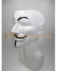 Vendetta maske 2013 model AL0025