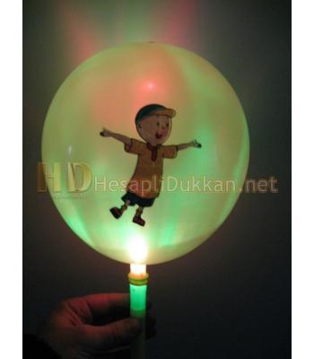Led ışıklı balon AL115