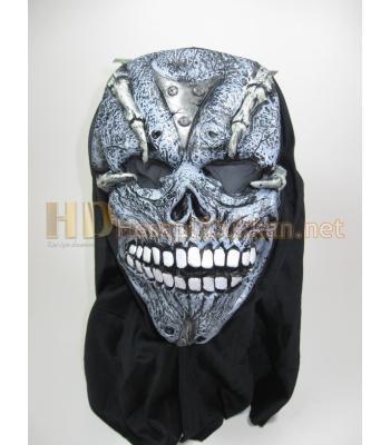 Kuru kafa hayalet maske R695